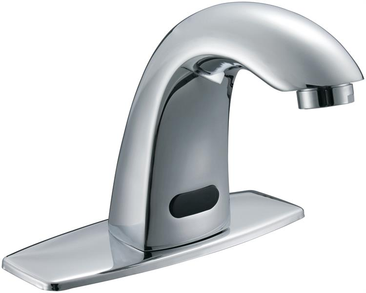 Self-powered sensor faucet XS-5010